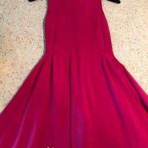 Zara Dresses - pink Zara dress